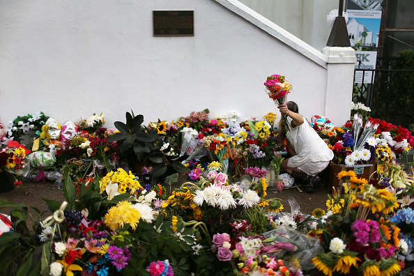Emanuel AME Church - Charleston「First Of Charleston Church Shooting Victims Laid To Rest」:写真・画像(19)[壁紙.com]