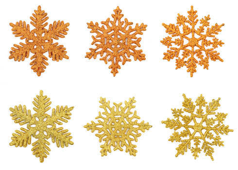 雪の結晶「雪の結晶」:スマホ壁紙(5)