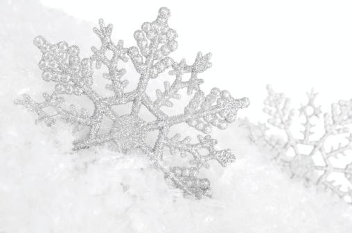 雪の結晶「雪の結晶を持っています。(XL」:スマホ壁紙(12)