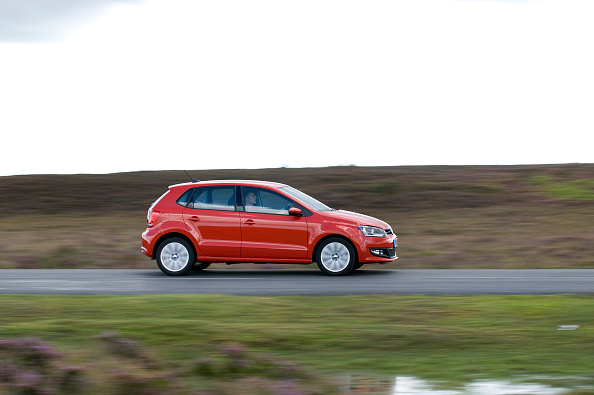 Motion「2011 Volkswagen Polo SEL 1」:写真・画像(16)[壁紙.com]