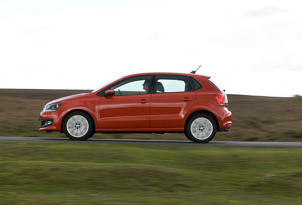 Country Road「2011 Volkswagen Polo SEL 1」:写真・画像(9)[壁紙.com]