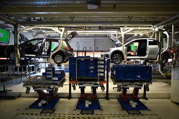 Wolfsburg - Lower Saxony「Trump Threatens EU With Tariffs On Cars」:写真・画像(14)[壁紙.com]