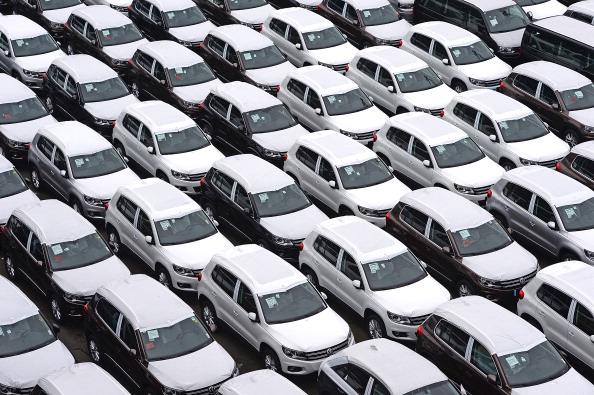 Freight Transportation「Bremerhaven Is Europe's Biggest Port For Car Exports」:写真・画像(18)[壁紙.com]