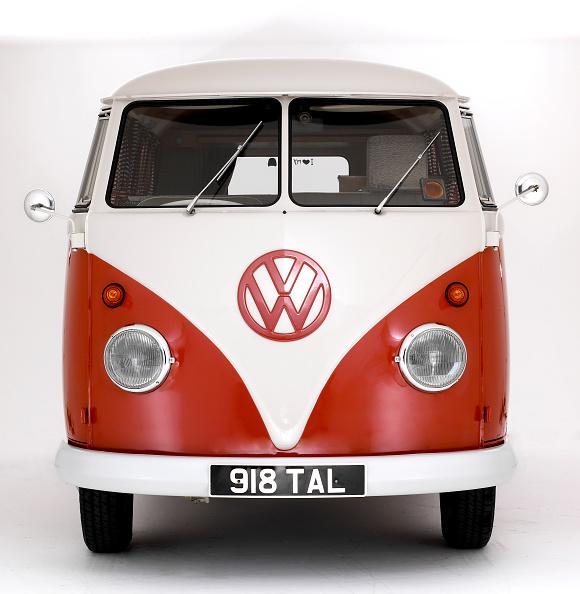 Facade「1963 Volkswagen Devon Camper van」:写真・画像(15)[壁紙.com]