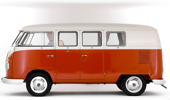 Side View「1963 Volkswagen Devon Camper van」:写真・画像(8)[壁紙.com]