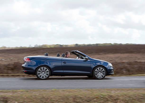 2011 Volkswagen EOS 2:ニュース(壁紙.com)