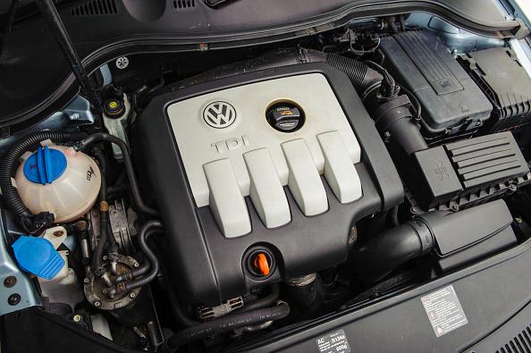 Volkswagen Passat「2006 Volkswagen Passat Estate.」:写真・画像(5)[壁紙.com]