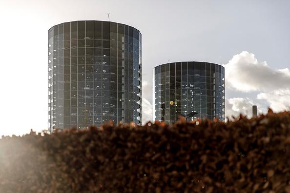 Volkswagen Autostadt「Volkswagen Warns Of Difficult 2019」:写真・画像(16)[壁紙.com]