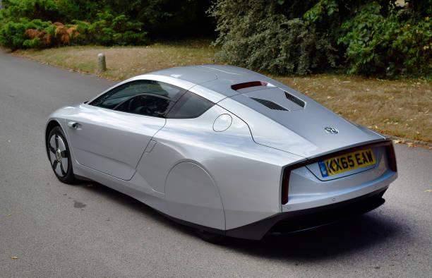 2014 Volkswagen Xl1 Hybrid.:ニュース(壁紙.com)