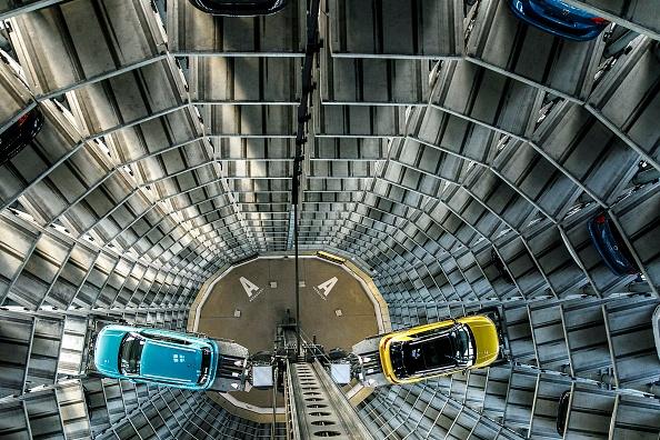 Volkswagen Autostadt「Volkswagen Warns Of Difficult 2019」:写真・画像(17)[壁紙.com]