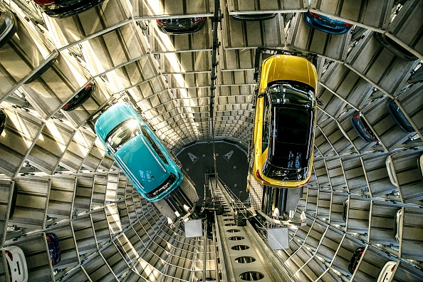 Bestof「Volkswagen Warns Of Difficult 2019」:写真・画像(3)[壁紙.com]
