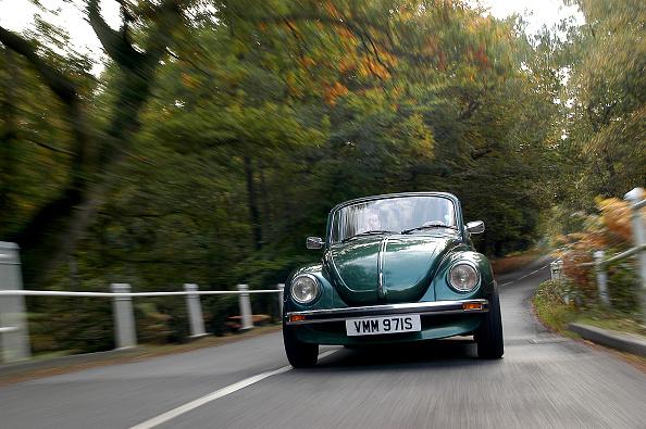Collector's Car「1978 Volkswagen Beetle Cabriolet」:写真・画像(0)[壁紙.com]