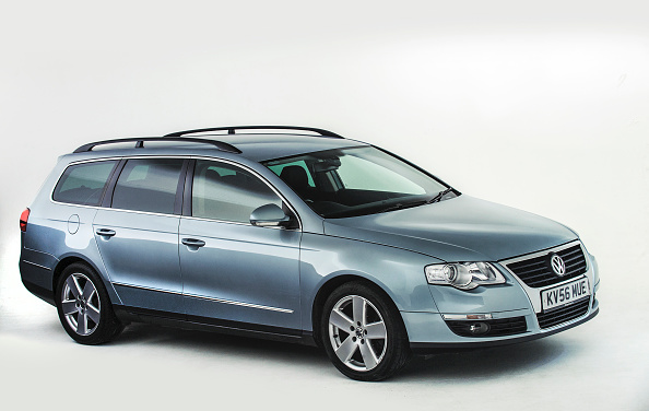 Volkswagen Passat「2006 Volkswagen Passat Estate. Creator: Unknown.」:写真・画像(7)[壁紙.com]