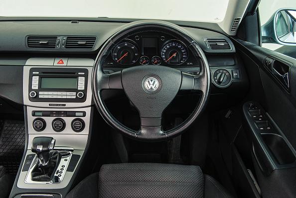 Volkswagen Passat「2006 Volkswagen Passat Estate. Creator: Unknown.」:写真・画像(3)[壁紙.com]