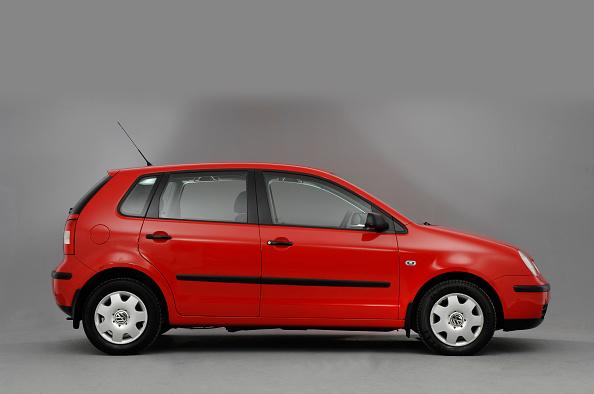 Finance and Economy「2003 Volkswagen Polo Sdi」:写真・画像(11)[壁紙.com]