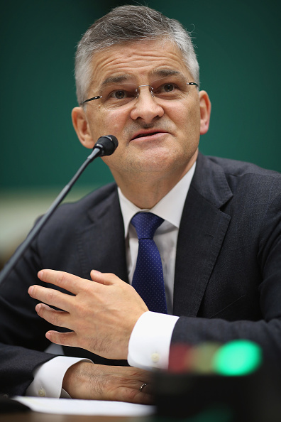 Rayburn House Office Building「VW America CEO Testifies At House Hearing On Emissions Cheating Scandal」:写真・画像(1)[壁紙.com]