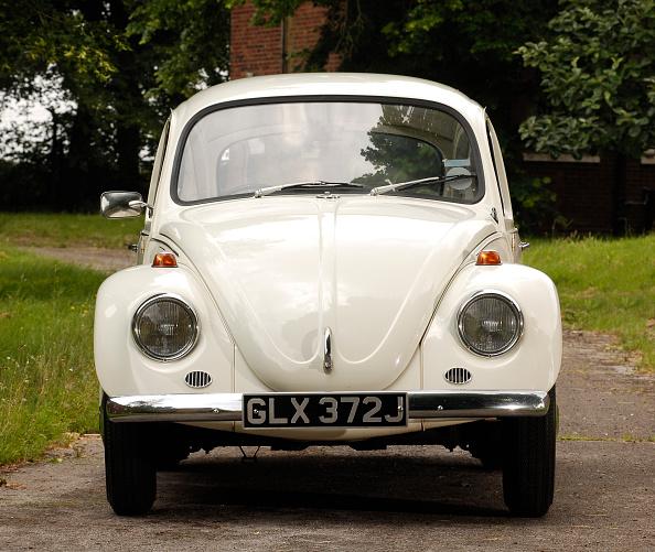 Facade「1971 Volkswagen Beetle」:写真・画像(8)[壁紙.com]
