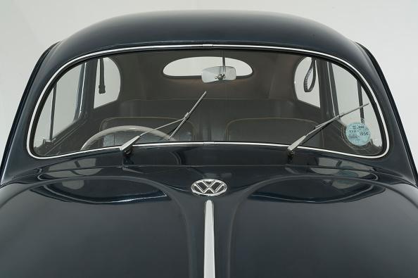 Windshield「1953 Volkswagen Beetle Export」:写真・画像(0)[壁紙.com]