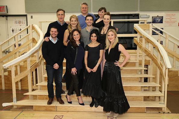 ヴァネッサ・ハジェンズ「'Gigi' Broadway Press Preview」:写真・画像(9)[壁紙.com]