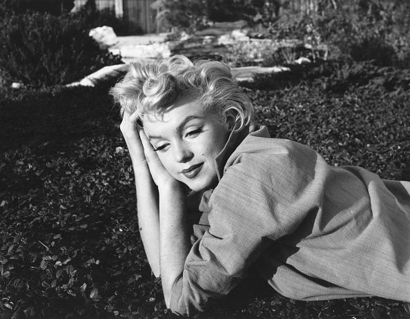Contemplation「Marilyn Monroe」:写真・画像(14)[壁紙.com]