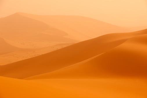Merzouga「Sahara Desert, Morocco」:スマホ壁紙(19)