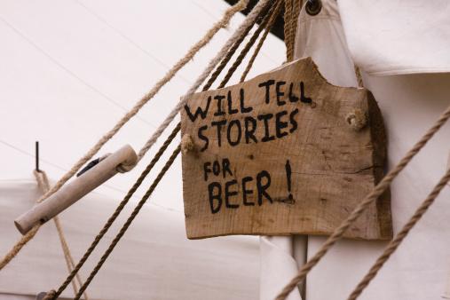 American Civil War「Stories for Beer」:スマホ壁紙(13)