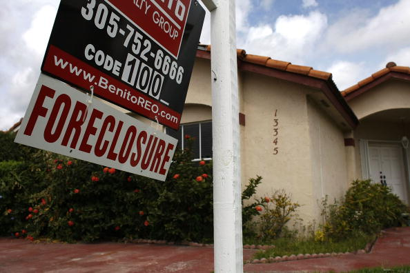 Crisis「Rate Of Foreclosures In Florida Are Among The Nation's Highest」:写真・画像(19)[壁紙.com]