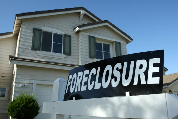 Home Ownership「Stockton, CA Leads Nation In Rate Of Foreclosures」:写真・画像(14)[壁紙.com]
