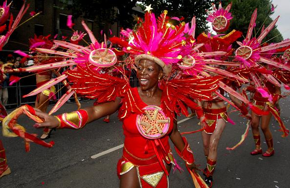 Grove「The Notting Hill Carnival」:写真・画像(11)[壁紙.com]
