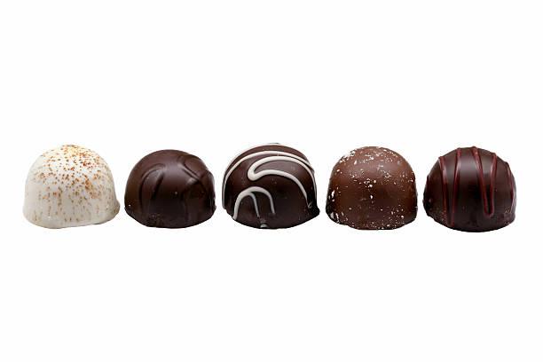 chocolate truffles:スマホ壁紙(壁紙.com)