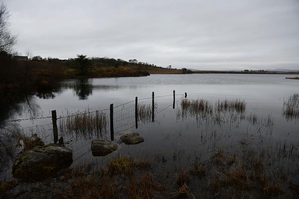 Lake「Border Ghosts: Relics Of The Irish Divide」:写真・画像(13)[壁紙.com]