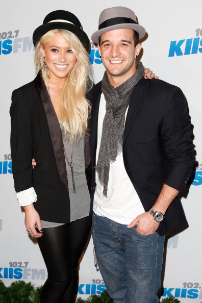 Headwear「KIIS FM's 2012 Jingle Ball - Night 2 - Arrivals」:写真・画像(4)[壁紙.com]