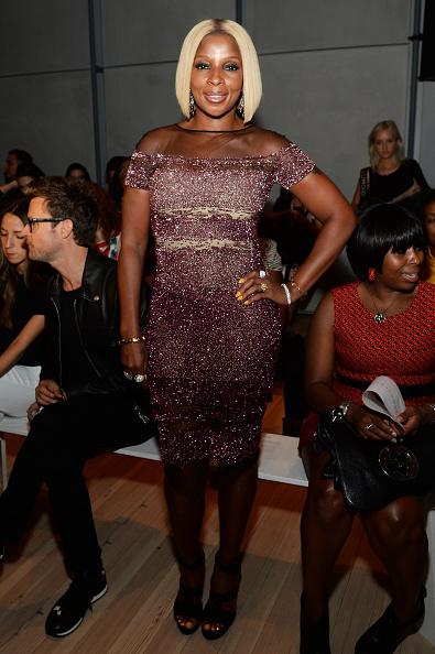 Whitney Museum of American Art「Pamella Roland Spring 2016 - Front Row」:写真・画像(11)[壁紙.com]
