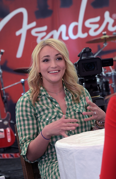 Jamie Lynn Spears「Country Thunder USA In Florence, Arizona - Day 3」:写真・画像(4)[壁紙.com]