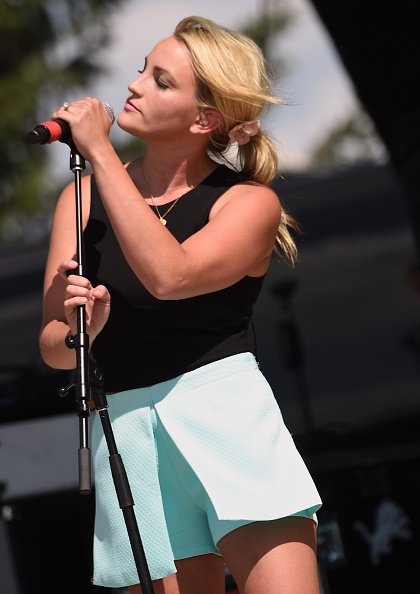 Jamie Lynn Spears「Country Thunder In Twin Lakes, Wisconsin - Day 3」:写真・画像(10)[壁紙.com]