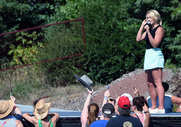 Jamie Lynn Spears「Country Thunder In Twin Lakes, Wisconsin - Day 3」:写真・画像(15)[壁紙.com]