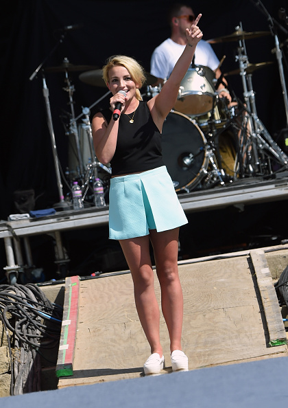 Jamie Lynn Spears「Country Thunder In Twin Lakes, Wisconsin - Day 3」:写真・画像(6)[壁紙.com]