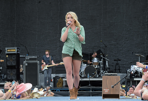 Jamie Lynn Spears「Country Thunder USA In Florence, Arizona - Day 3」:写真・画像(14)[壁紙.com]
