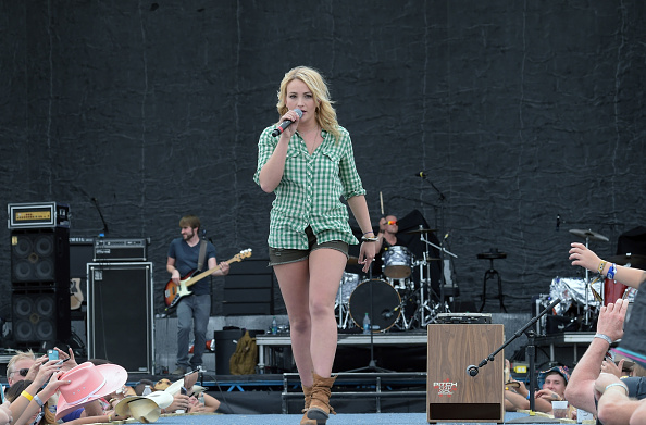 Jamie Lynn Spears「Country Thunder USA In Florence, Arizona - Day 3」:写真・画像(13)[壁紙.com]