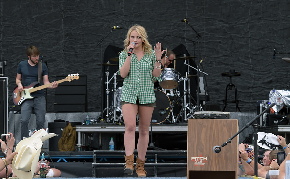 Jamie Lynn Spears「Country Thunder USA In Florence, Arizona - Day 3」:写真・画像(9)[壁紙.com]