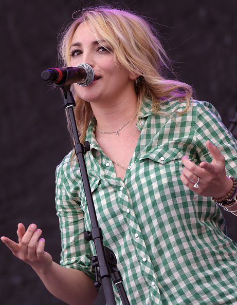 Jamie Lynn Spears「Country Thunder USA In Florence, Arizona - Day 3」:写真・画像(5)[壁紙.com]