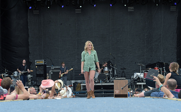 Jamie Lynn Spears「Country Thunder USA In Florence, Arizona - Day 3」:写真・画像(18)[壁紙.com]