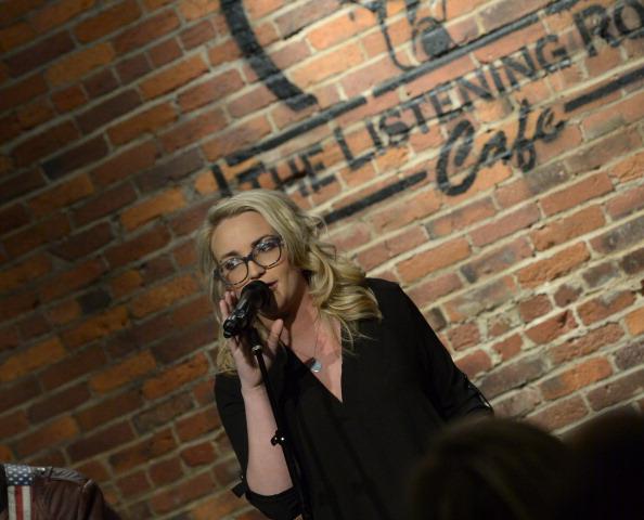 Jamie Lynn Spears「5th Annual Country Music Is Love Benefit Concert」:写真・画像(9)[壁紙.com]