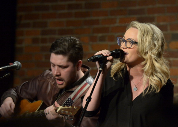 Jamie Lynn Spears「5th Annual Country Music Is Love Benefit Concert」:写真・画像(13)[壁紙.com]