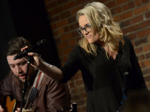 Jamie Lynn Spears「5th Annual Country Music Is Love Benefit Concert」:写真・画像(14)[壁紙.com]
