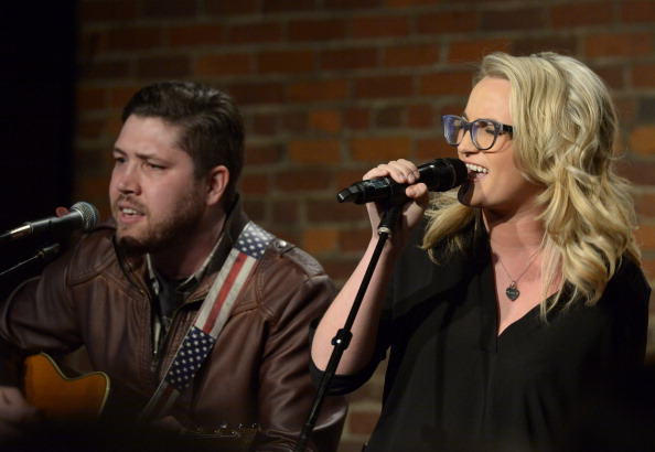 Jamie Lynn Spears「5th Annual Country Music Is Love Benefit Concert」:写真・画像(11)[壁紙.com]