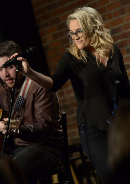 Jamie Lynn Spears「5th Annual Country Music Is Love Benefit Concert」:写真・画像(15)[壁紙.com]