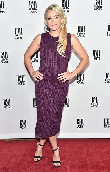 Jamie Lynn Spears「64th Annual BMI Country Awards - Arrivals」:写真・画像(8)[壁紙.com]