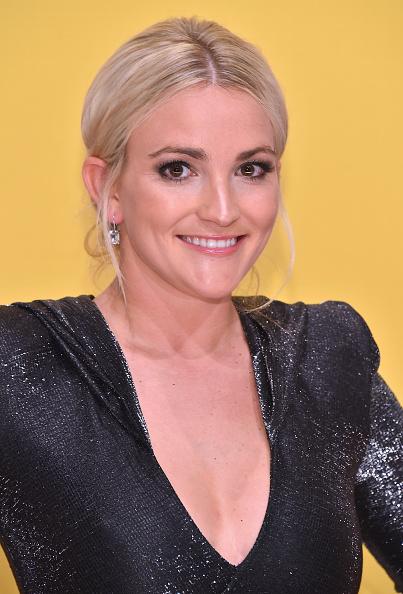 Jamie Lynn Spears「The 50th Annual CMA Awards - Arrivals」:写真・画像(0)[壁紙.com]