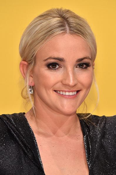 Jamie Lynn Spears「The 50th Annual CMA Awards - Arrivals」:写真・画像(2)[壁紙.com]